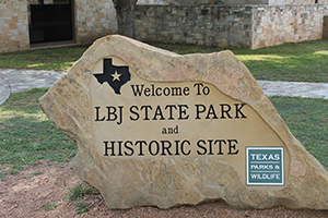Celebrating the Season in Texas State Parks