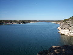 Take a Trip to Lake Travis