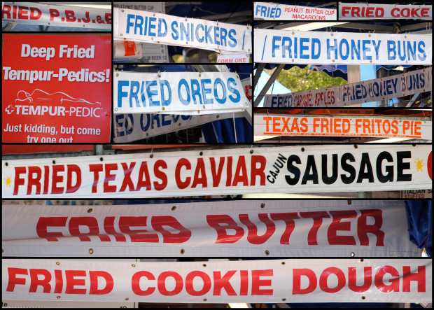 Start Planning for the State Fair of Texas