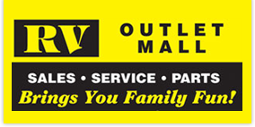 RV Outlet Mall Logo