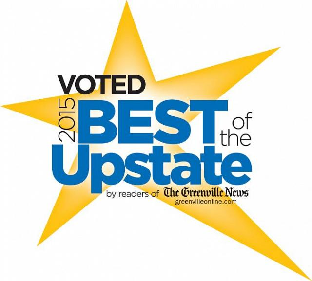 Upstate Award Image